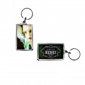 Johnny Henry Keyring