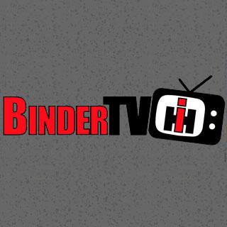 Binder TV